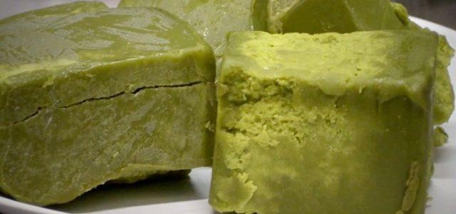 Comment faire son propre beurre de Marrakech ?