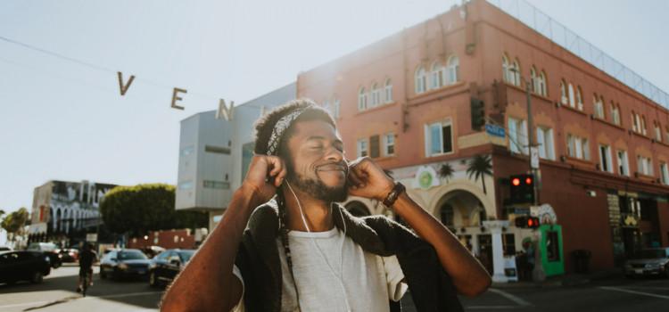 Dix albums à écouter High