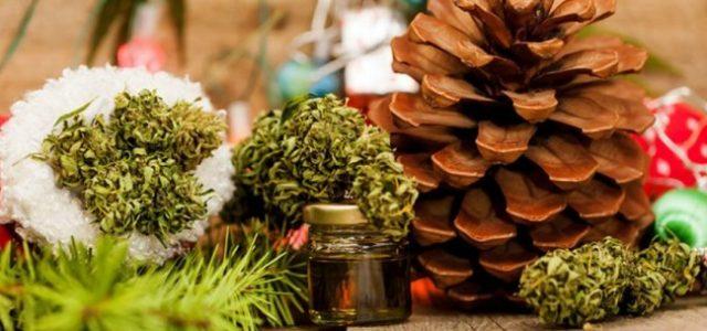 Idées cadeaux Noël pour Stoners