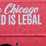 """""""Smile Chicago Weed is legal"""""""