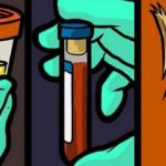 Test urinaire THC, test sanguin cannabis