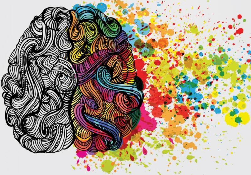 cannabis concentration et créativité